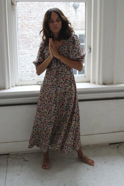 Kensington Park Dress