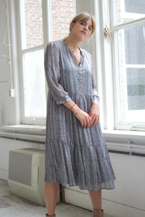 Naja Dress