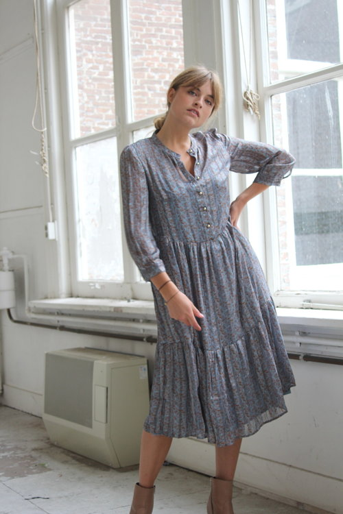 Lollys Laundry Naja Dress