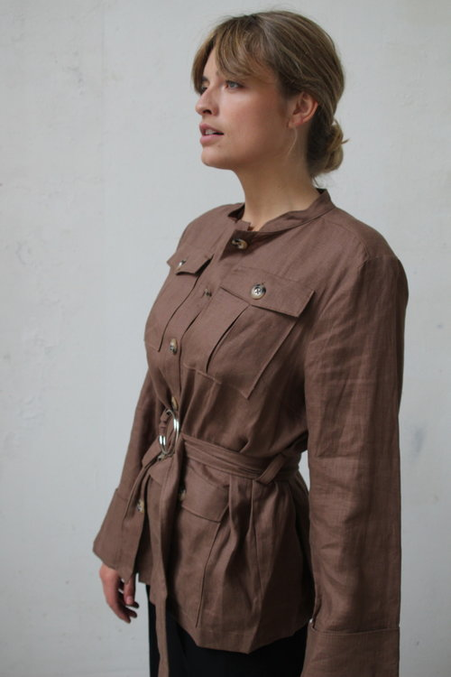 Bea Jacket