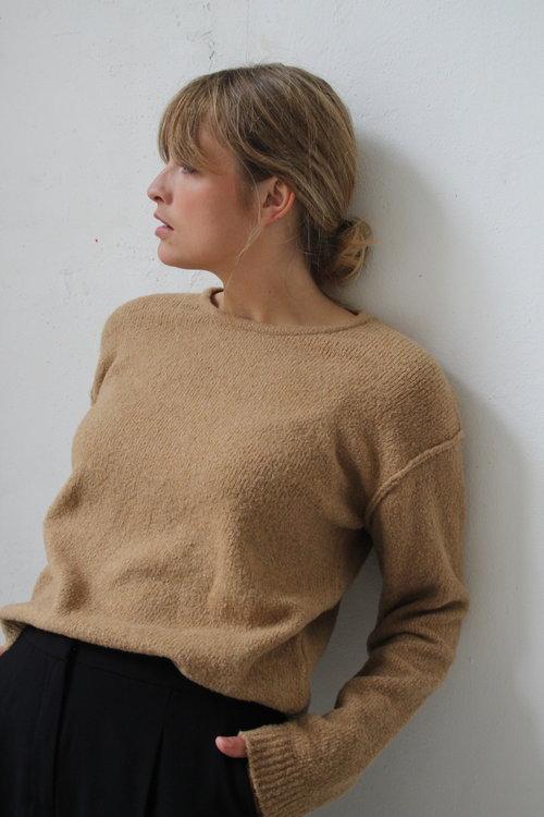 Fawn Sweater