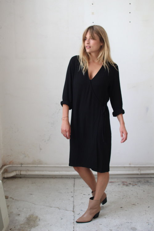Club L'avenir Bobby Dress