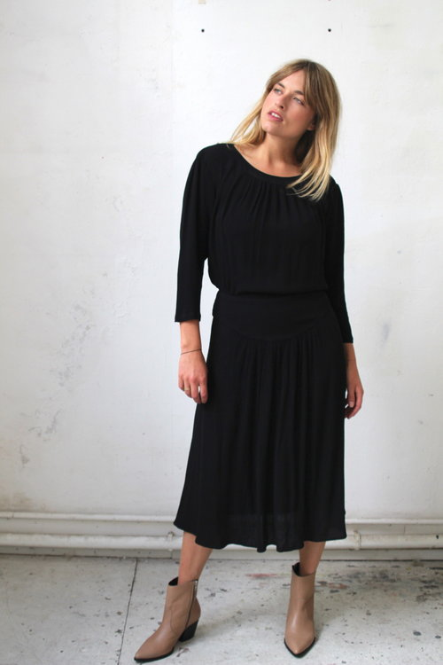Humanoid Aicha Dress