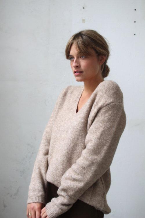 Eben Sweater