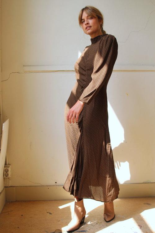 Elay Long Dress