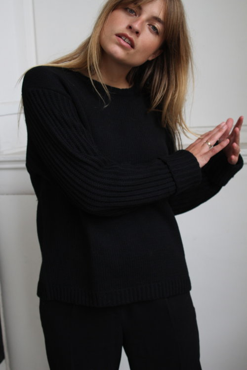 Ame Antwerp Connor Sweater