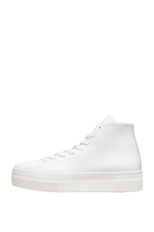 Hailey hightop trainer