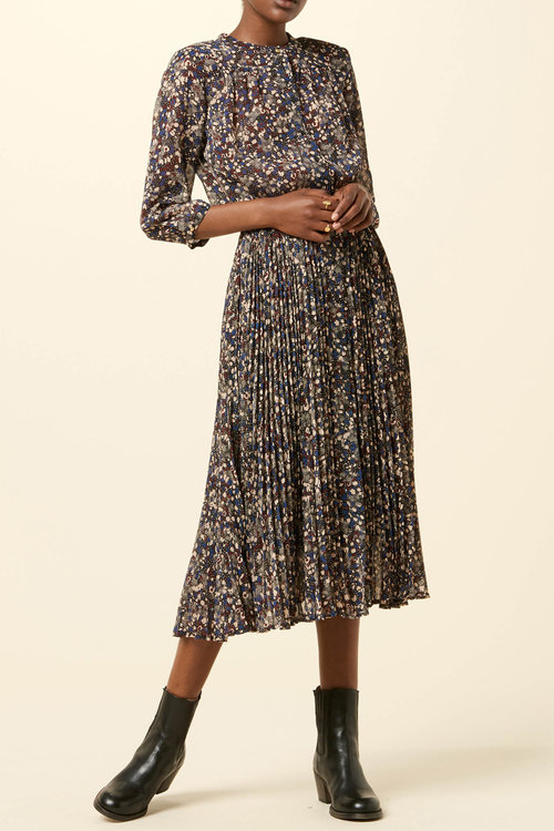 Sessun Painterly Dress