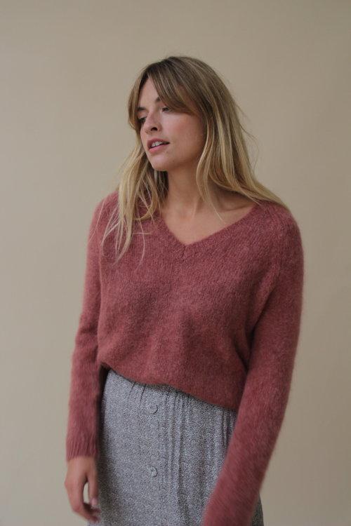 Des Petits Hauts Doogy Sweater