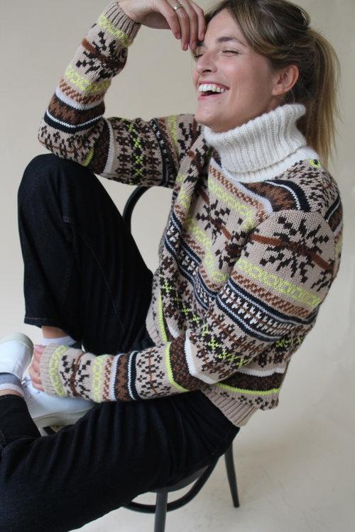 Baum und Pferdgarten Creedence Sweater