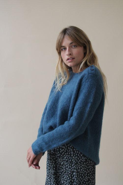 Des Petits Hauts Bukette Sweater
