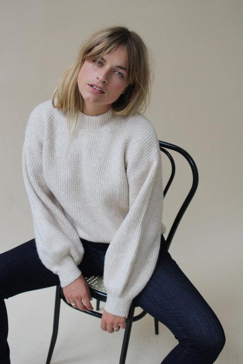 Graumann Linea Sweater