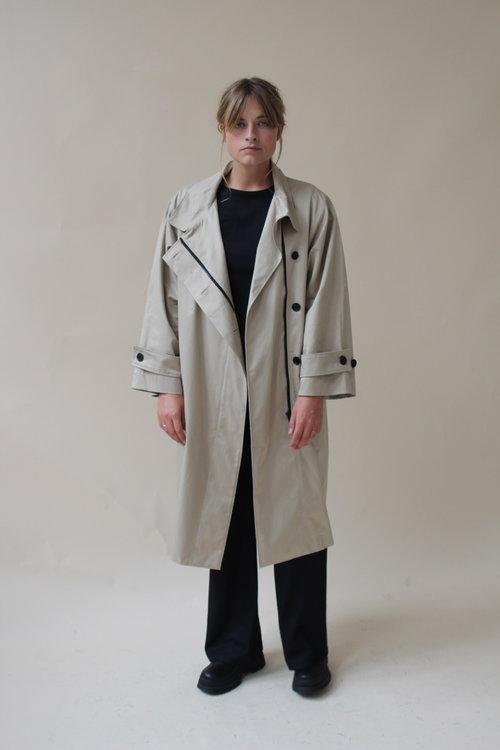 Graumann Ricka Coat