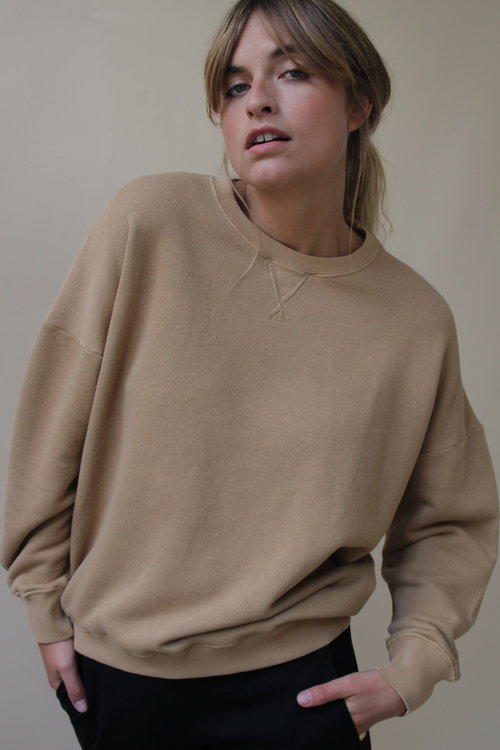 Club L'avenir Neva Sweater