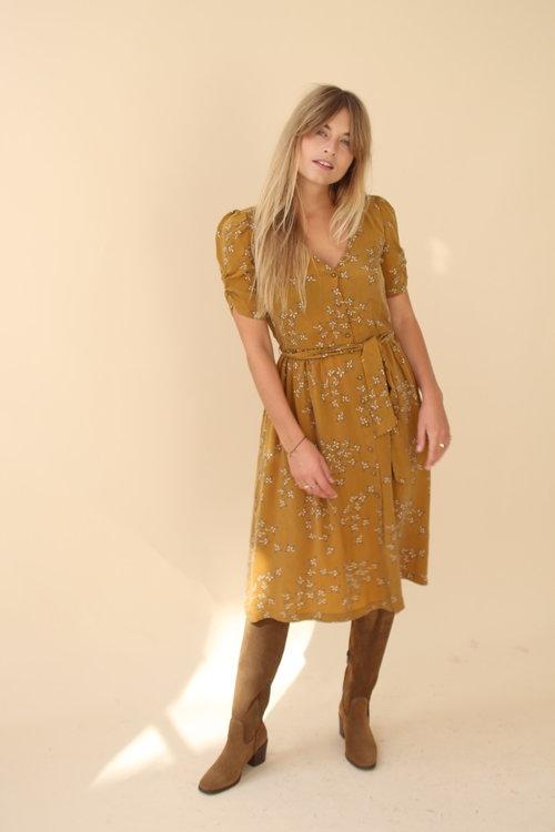 Sessun Roselili Dress