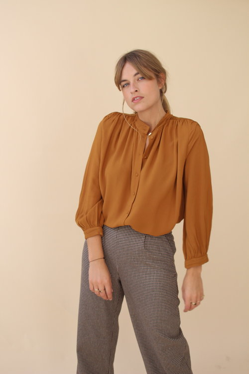 Sessun Maggie Blouse
