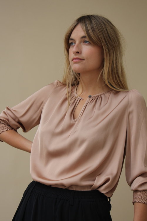 Ruby Tuesday Ravie Blouse