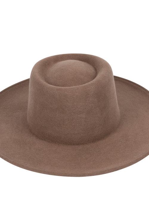 Bolero Hat Camel