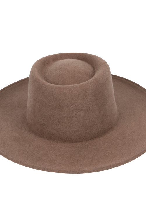 Bufandy Bolero Hat Camel