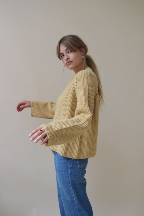 Vieve Knitted Pullover
