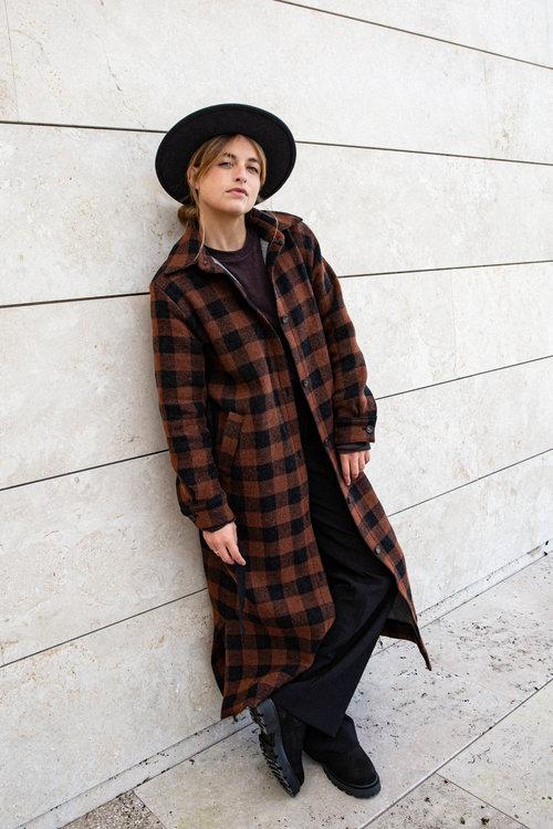 Stacey Coat