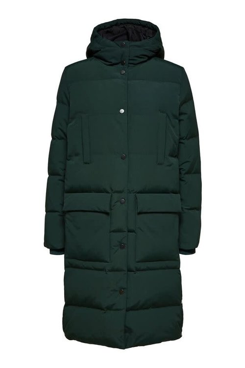 Selected Femme Jenny Down Coat