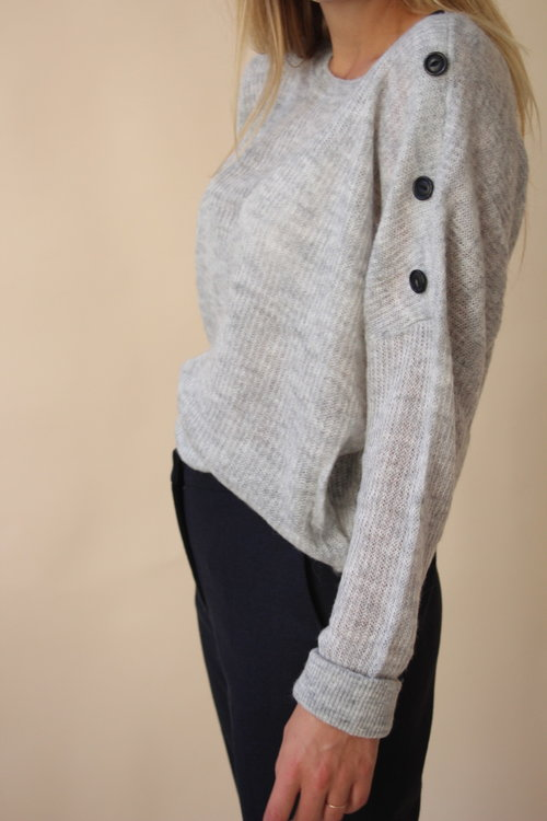 Ruby Tuesday Vaeda Sweater