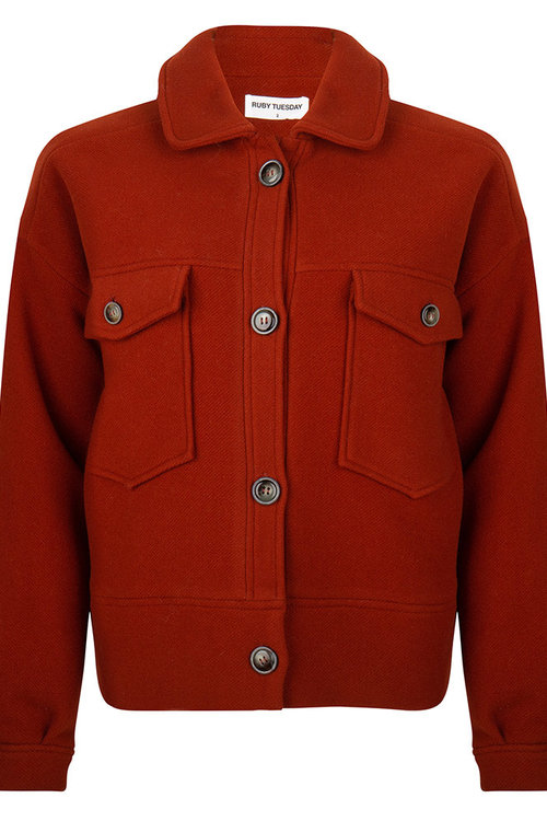 Ruby Tuesday Bika Jacket