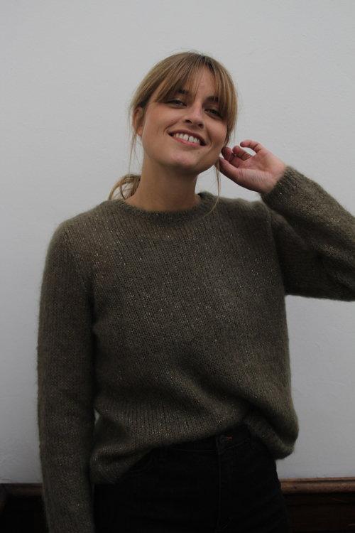 Des Petits Hauts Cosmic Sweater