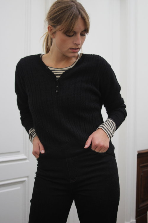 Sessun Anya Knit
