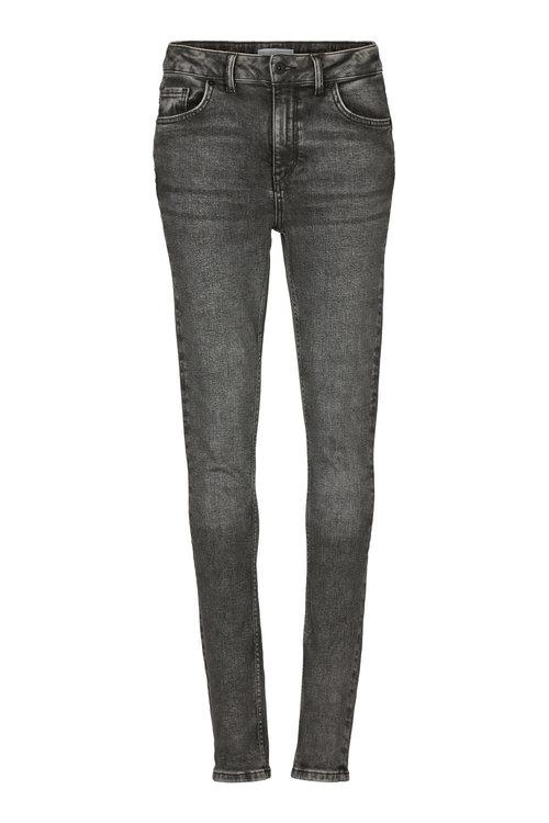 By Bar Skinny Organic Grey Jeans