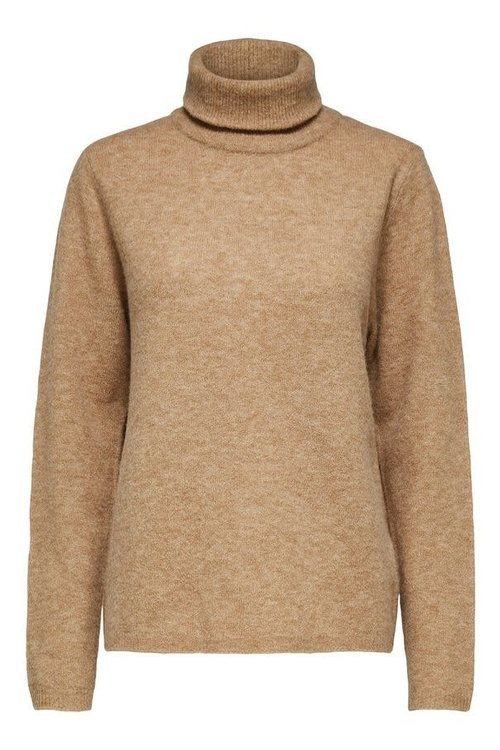 Selected Femme Stacey Knit Rollneck