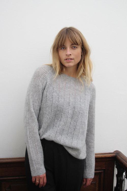 Des Petits Hauts Biscotuni Sweater