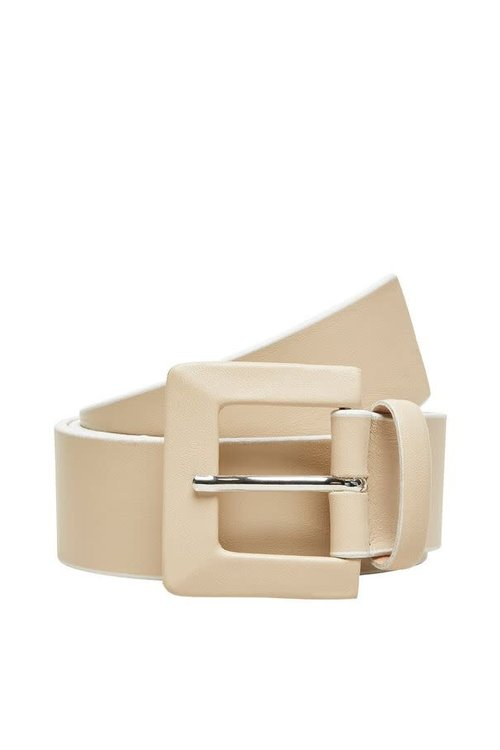 Selected Femme Mia Leather Belt