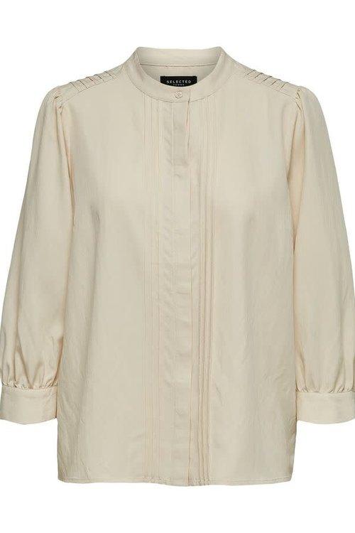 Selected Femme Marianna 3/4 Shirt