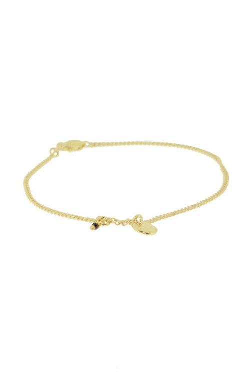 By1Oak Lovenote Bracelet