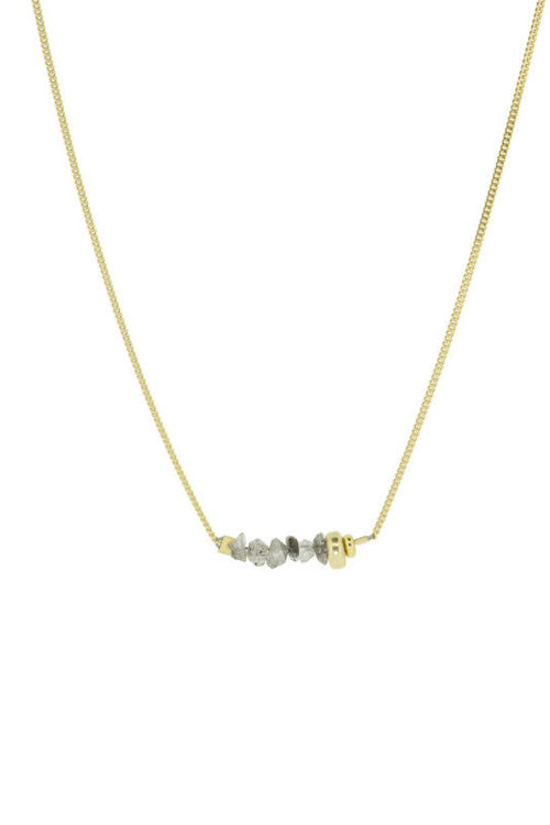 By1Oak Night Fever Necklace