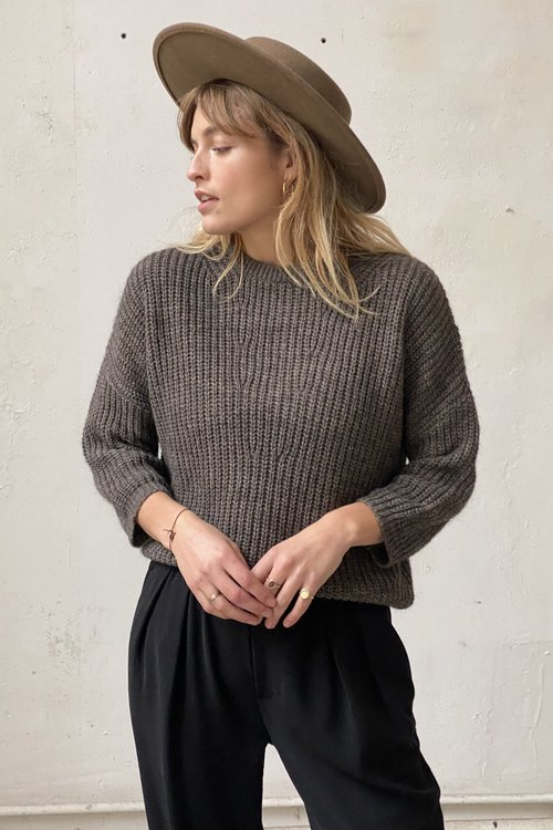 By Bar Milou Susi Pullover