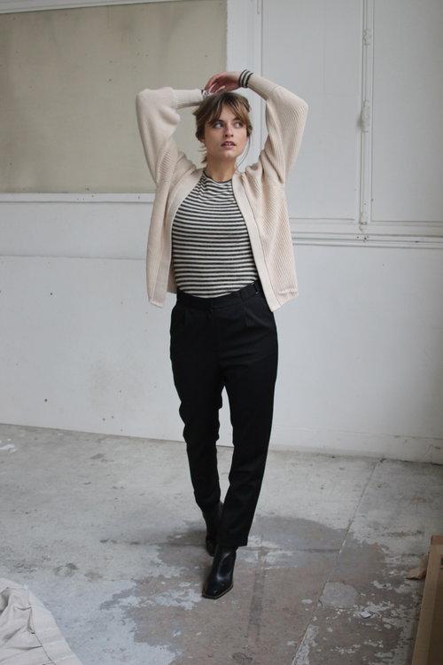 Emmy Knit Cardigan