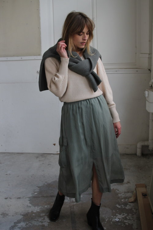 Nali Skirt