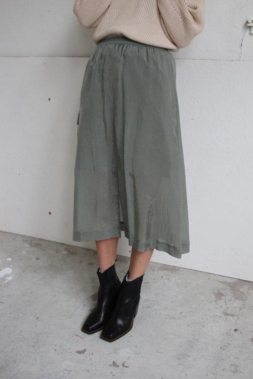 Humanoid Nali Skirt