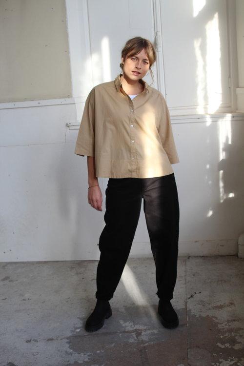 Gestuz Copy of Debora HW Jeans