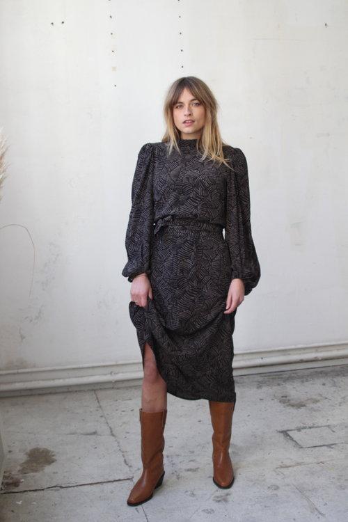 Tika Midi Dress