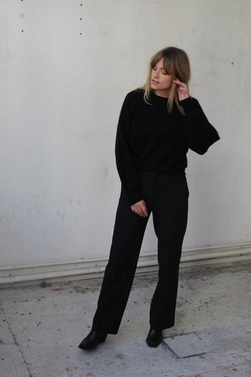 Selected Femme Rita Wide Pants
