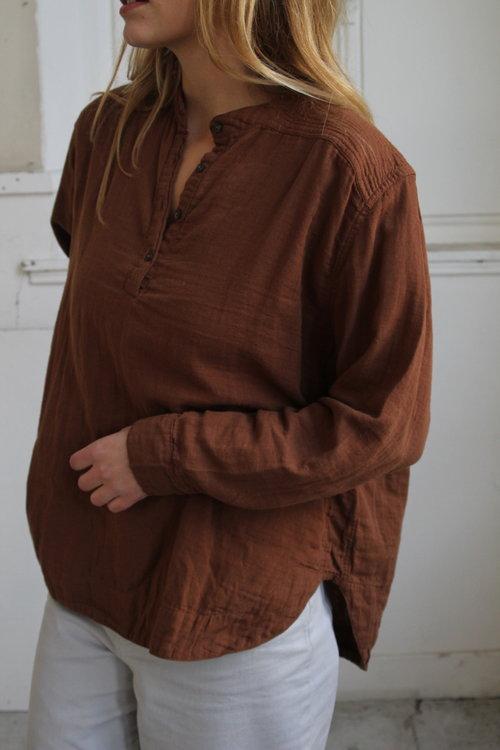Rabens saloner Carita Cosy Shirt