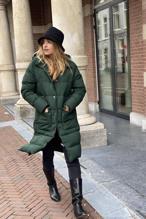 Selected Femme Jenny Down Coat