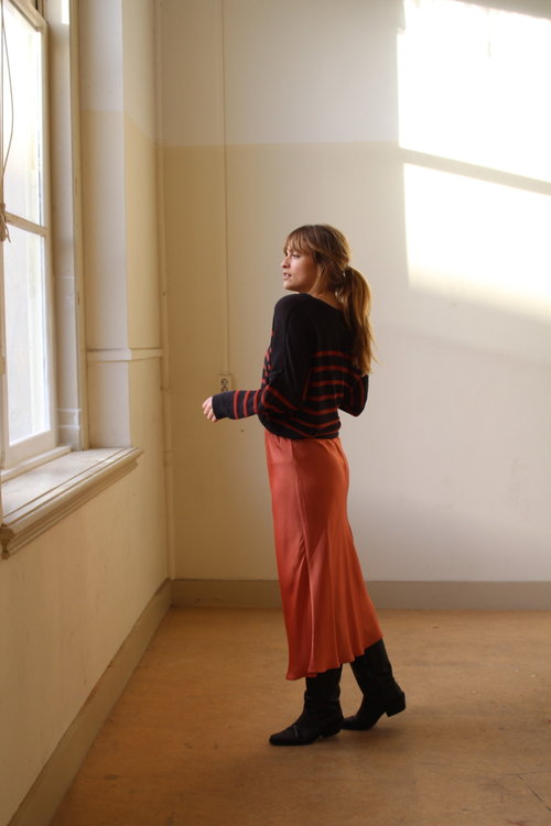 Rabie Skirt
