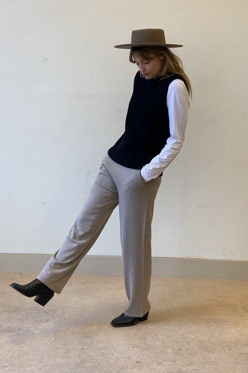 Selected Femme Inka Long Knit Pants
