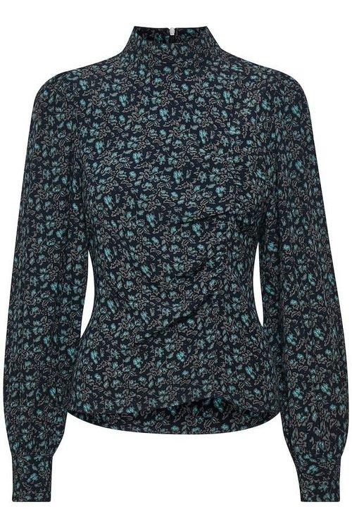 Gestuz Lorali blouse