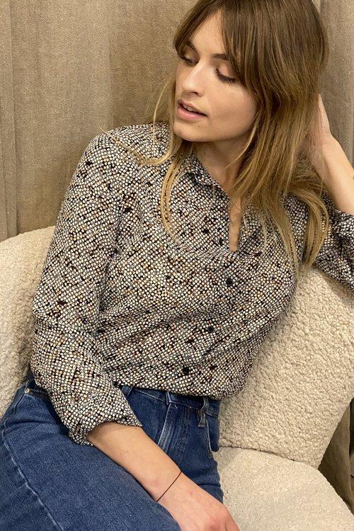 Sessun Mimia blouse